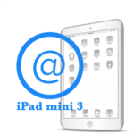 mini 3 iPad - Настройка почты