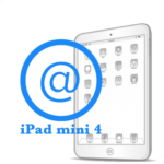 Ремонт Ремонт iPad iPad mini 4 Настройка почты
