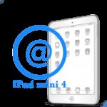 mini 4 iPad - Настройка почты