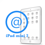 Ремонт Ремонт iPad iPad mini Retina Настройка почты