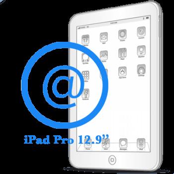 iPad Pro 12.9ᐥ Настройка почты