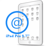 9.7ᐥ Pro iPad- Настройка почты