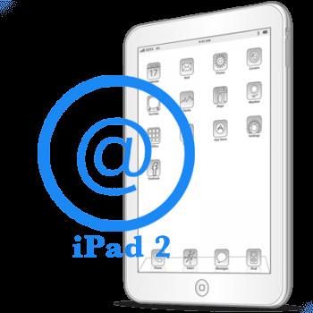 Ремонт Ремонт iPad iPad 2 Налаштування пошти на