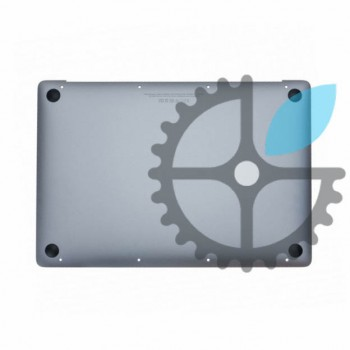 Нижня кришка для MacBook 12 ᐥA1534 Space Grey