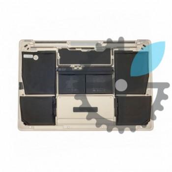 "Нижняя крышка+батарея Gold для MacBook 12"" A1534"
