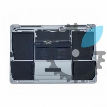 Нижня кришка + батарея Space Grey для MacBook 12 ᐥA1534