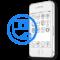 Ремонт iPhone 4S Обрізка сім-карти під Micro-Sim