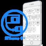iPhone 6 Plus - Обрезка сим-карты под Nano-Sim