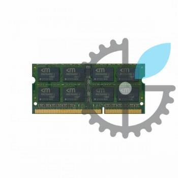 Оперативна пам'ять GoodRam DDR3 8 GB 1333МГц для Macbook Pro