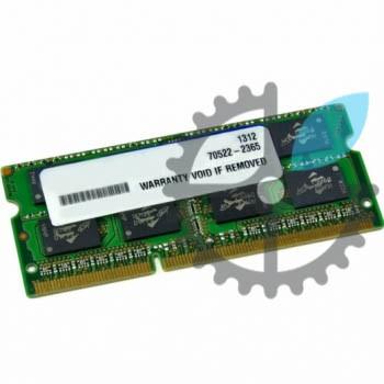 Оперативна пам'ять SODIMM DDR2 4GB 667MHz