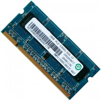 Оперативная память SODIMM DDR2 8gb 667MHz
