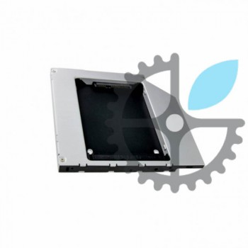 Optical Bay для Macbook