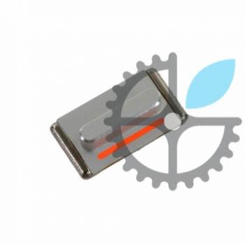 Перемикач режимів для iPhone 5 (білий)