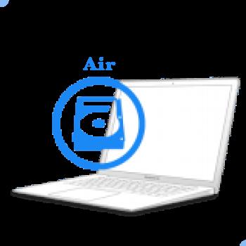 Ремонт Ремонт iMac та MacBook MacBook Air 2010-2017 Перенесення даних
