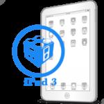 iPad - Перепрошивка 3