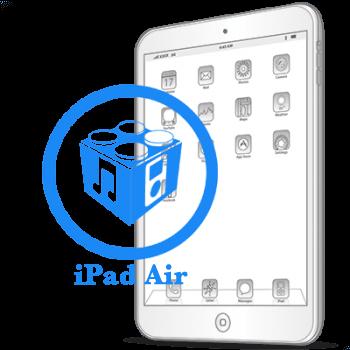 iPad - Перепрошивка Air