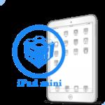 - Перепрошивка iPad mini