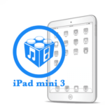 Перепрошивка iPad mini 3