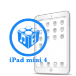 Ремонт Ремонт iPad iPad mini 4 Перепрошивка