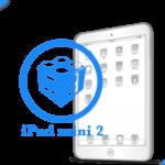 Ремонт Ремонт iPad iPad mini Retina Перепрошивка