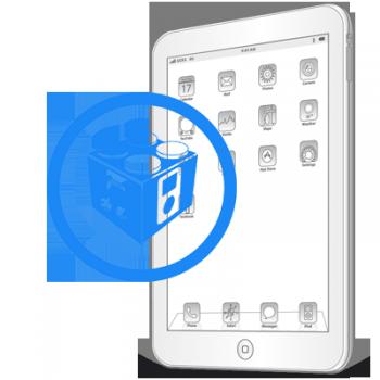 Перепрошивка iPad Pro 9.7''