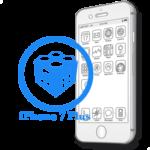 7 Plus iPhone - Перепрошивка
