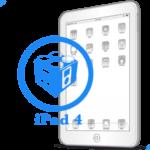 iPad 4- Перепрошивка
