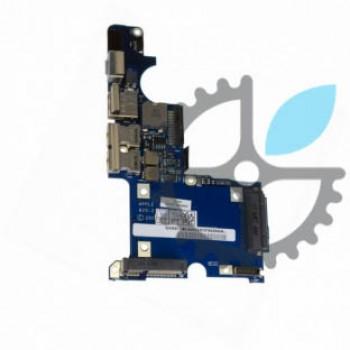 "Плата MagSafe, USB, Audio для MacBook Pro 15"" A1226 A1260"
