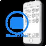7 Plus iPhone - Замена аудиокодека
