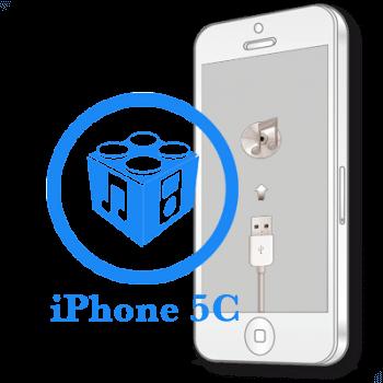 Ремонт iPhone 5C Перепрошивка iPhone 5С