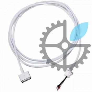 Провод и коннектор зарядки MagSafe 2 45W/60W/85W для MacBook Pro