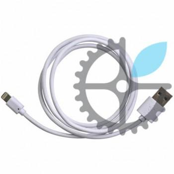 Кабель зарядки / синхронізації Apple Lightning (8-контактний)