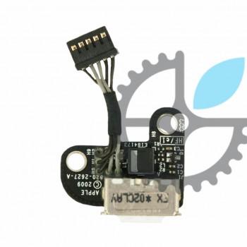 Роз'єм живлення MagSafe для MacBook 13ᐥ A1342