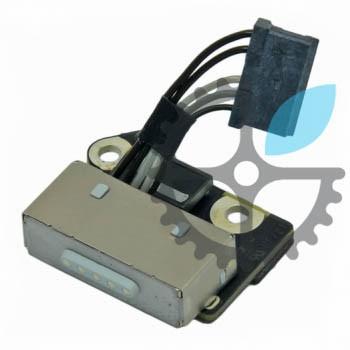 Роз'єм зарядки MagSafe2 для MacBook Pro Retina 15ᐥ A1398 2012-го