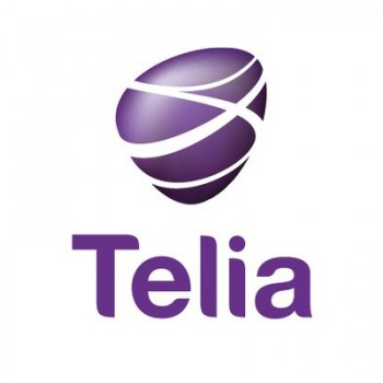 Розблокування iPhone (відв'язування оператора) Telia Sweden