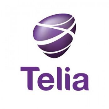 Разблокировка iPhone (отвязка оператора) Telia  Sweden