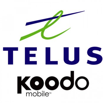 Розблокування iPhone (відв'язування оператора) Telus & amp; Koodo Canada