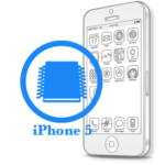 Ребол флеш памяти iPhone 5