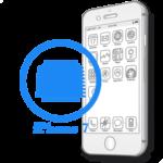 iPhone 7- Восстановление (Ребол) флеш памяти