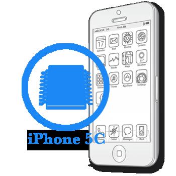 iPhone 5C - Ребол флеш пам'яті
