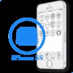 iPhone 5S- Ребол флеш памяти