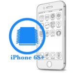 iPhone 6S Plus - Ребол флеш пам'яті