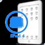 iPad 4- Ребол/замена флеш памяти