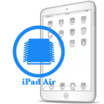 iPad - Ребол/Заміна флеш пам'яті Air