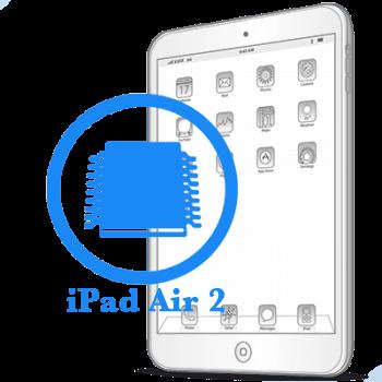 iPad Air 2 Ребол/замена флеш памяти