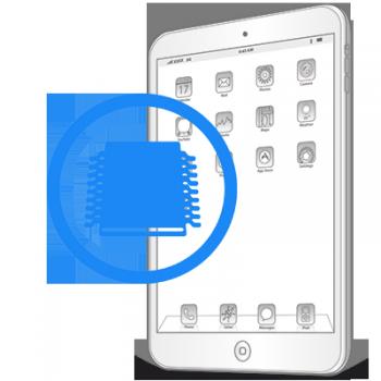 Ребол/замена флеш памяти iPad Air