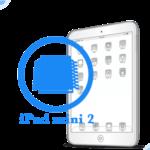 iPad - Ребол/Заміна флеш пам'яті mini Retina