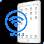 iPad - Заміна антени WiFi 3