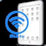 iPad - Замена антенны WiFi Air