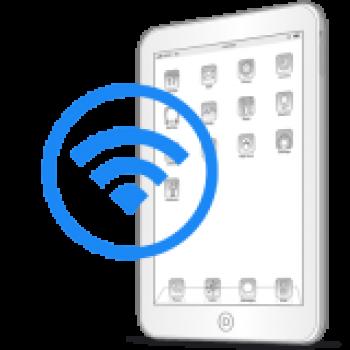 Замена антенны WiFi iPad Air
